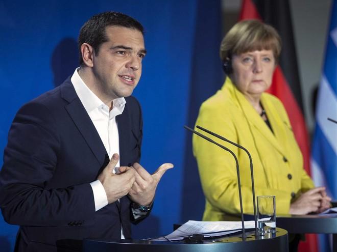 Hy Lạp yêu cầu Đức bồi thường 304,8 tỷ USD