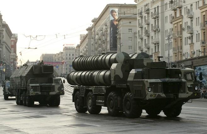 Nga xác nhận thỏa thuận đổi dầu mỏ lấy hàng hóa với Iran