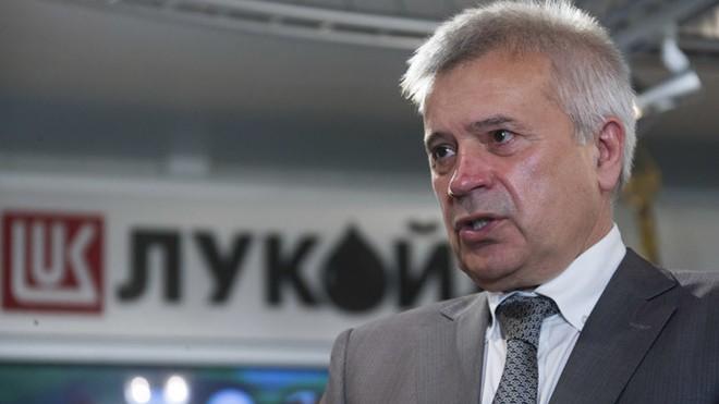 Công ty dầu khí Nga nóng lòng muốn quay lại Iran