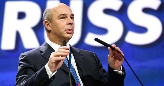 Ukraine có hành động đe dọa tới số nợ của Nga