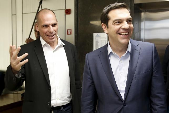 Châu Âu phủ nhận tin tức lạc quan từ Hy Lạp