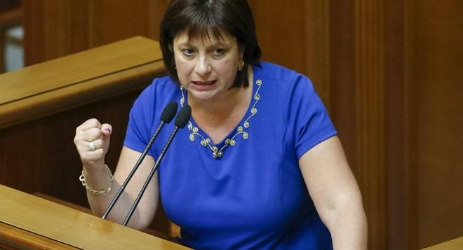 Ukraine và nỗ lực rũ bỏ món nợ với Nga