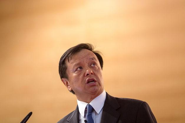 """CEO HKEx: """"TTCK Trung Quốc an toàn nhất thế giới"""""""