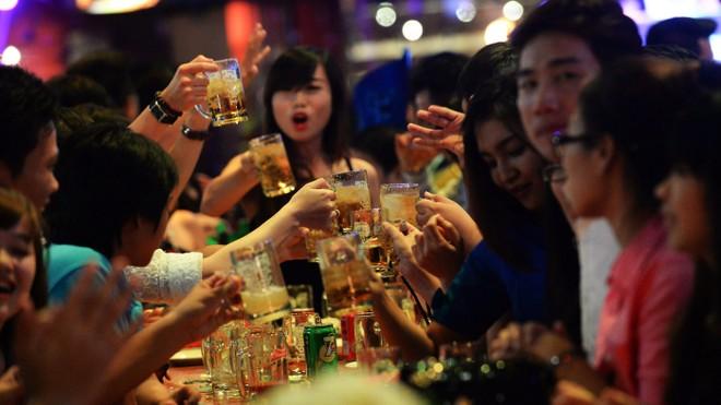Việt Nam thành điểm nhấn với các nhà sản xuất bia thế giới