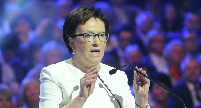 Ba Lan: Chúng tôi sẽ không chi một xu nào cho Hy Lạp
