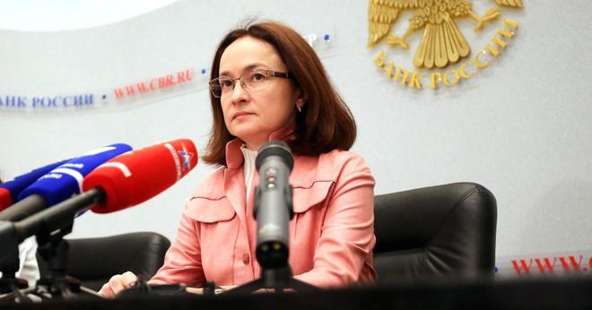 Bước đi sai lầm của Ngân hàng Trung ương Nga