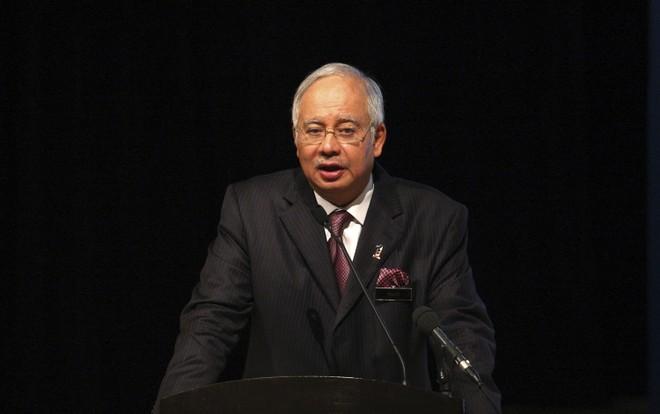 Chứng khoán Malaysia biến động tiêu cực sau scandal của Thủ tướng
