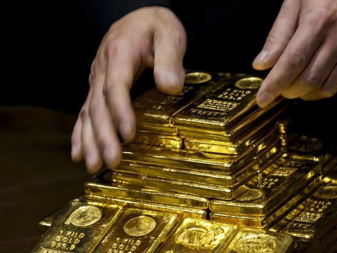 Giá vàng ngày 10/10: Cơn gió thuận cho giá vàng tuần tới