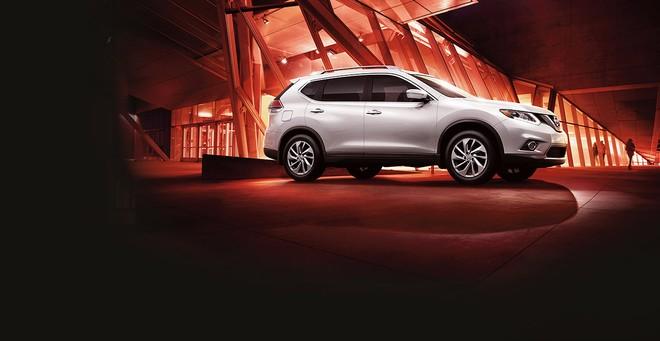 Nissan nâng dự báo lợi nhuận cả năm nhờ nhu cầu từ Mỹ tăng cao