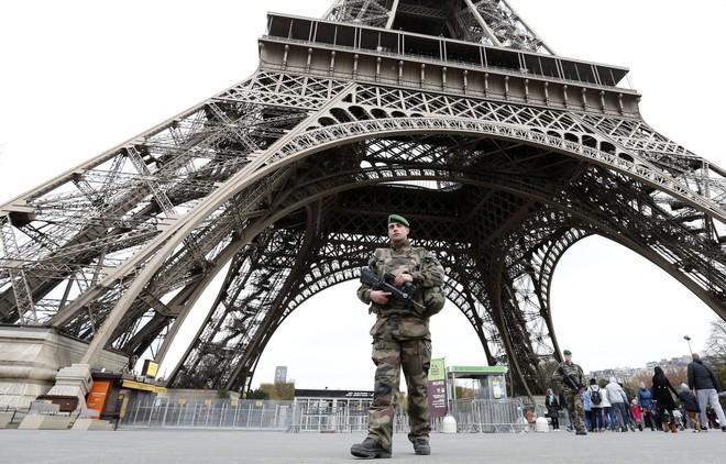 Paris bị tấn công, tác động đã lan tới thị trường tài chính