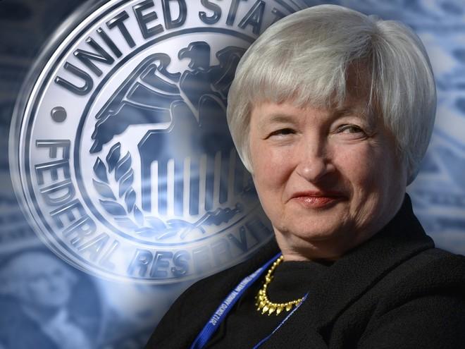 """Đâu là lý do khiến Chủ tịch Fed bất ngờ """"dọa"""" tăng lãi suất đột ngột?"""
