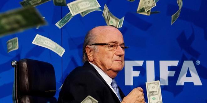 World Cup có thể mở rộng thành 40 đội