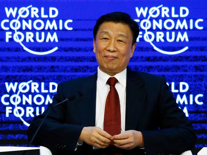 Phó Chủ tịch Trung Quốc cam kết chặn giới đầu cơ