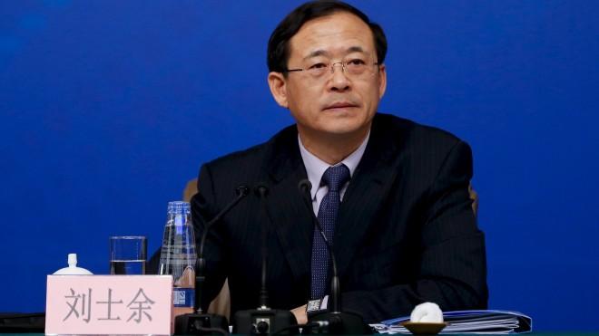 Chứng khoán Trung Quốc tăng trước quyết tâm của Chủ tịch CSRC