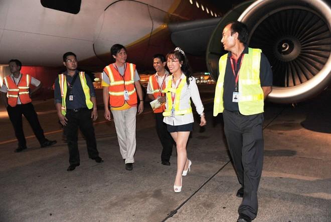 Bloomberg: Bà Nguyễn Thị Phương Thảo là nữ tỷ phú USD đầu tiên của Việt Nam