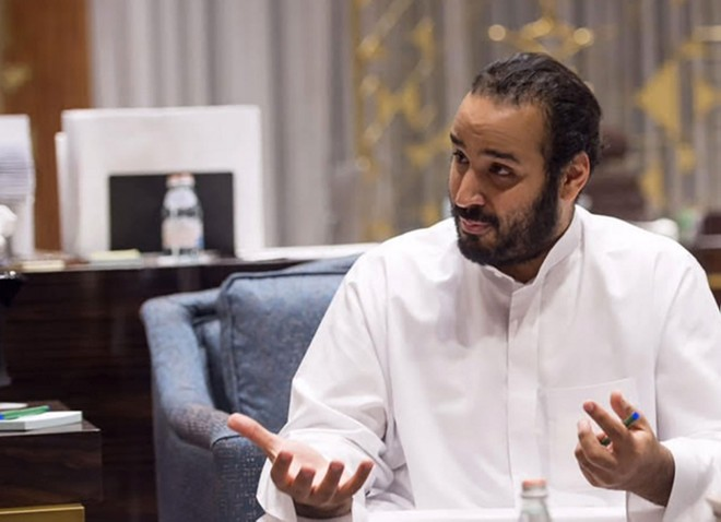 Ả Rập Xê út hình thành quỹ đầu tư đủ sức mua lại Apple, Microsoft, Google...