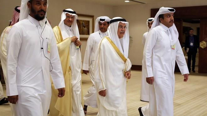 Bất đồng tại Doha, giá dầu tắt hy vọng phục hồi