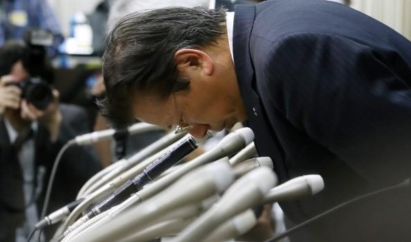 """Lao đao vì gian lận khí thải, Mitsubishi Motors bị Nissan """"thâu tóm"""""""