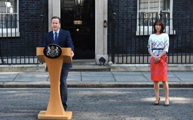 Brexit xảy ra, Thủ tướng Anh từ chức