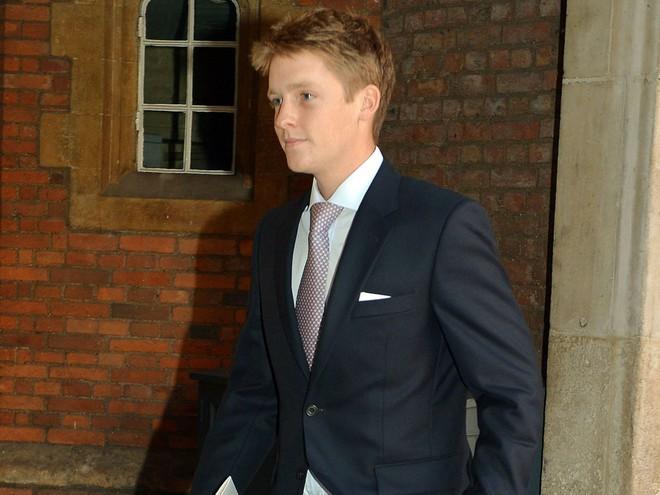 Công tước xứ Westminster trở thành tỷ phú trẻ nhất thế giới