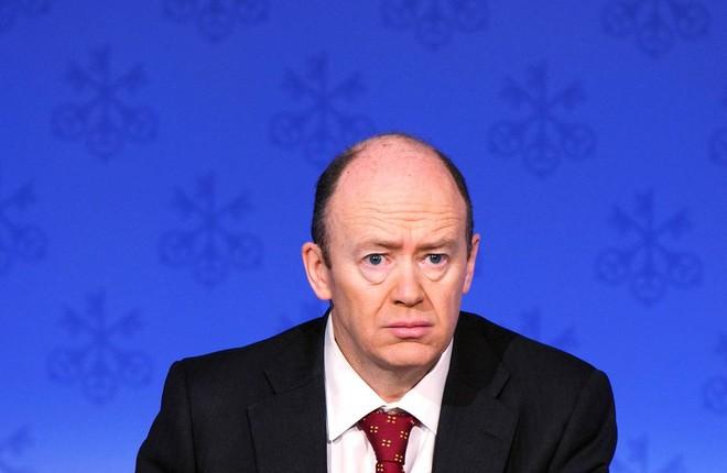 CEO Deutsche Bank nỗ lực trấn an nhà đầu tư