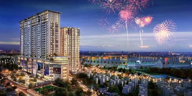 Sun Group công bố nhà thầu cho dự án Sun Grand City Thụy Khuê Residence