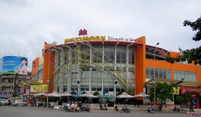 Vingroup mua lại toàn bộ hệ thống siêu thị Maximark