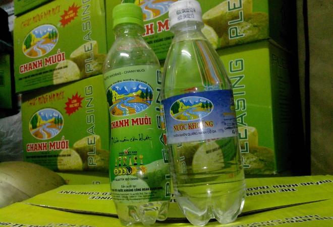 Masan Beverage sẽ sở hữu ít nhất 65% cổ phần của nước khoáng Quảng Ninh
