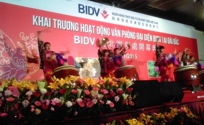 Thúc đẩy hợp tác kinh tế Việt Nam - Đài Loan