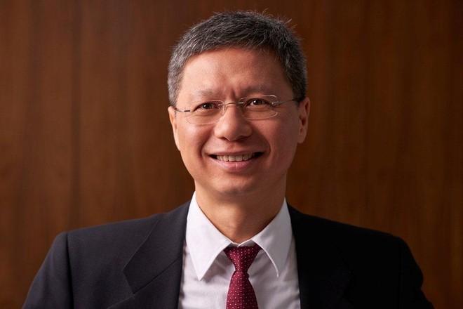 Techcombank thay đổi lãnh đạo điều hành