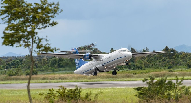 Vietnam Airlines nói gì về việc hợp tác với Techcombank lập hãng hàng không mới?