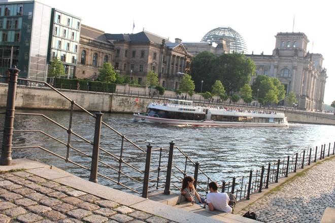 Mùa hè nước Đức