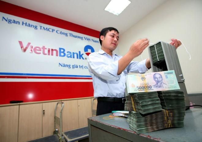 VietinBank báo lãi gần 4.300 tỷ đồng