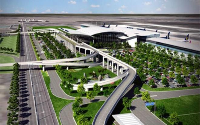 Báo cáo Thủ tướng dự án Cảng hàng không Quảng Ninh trong tháng 6