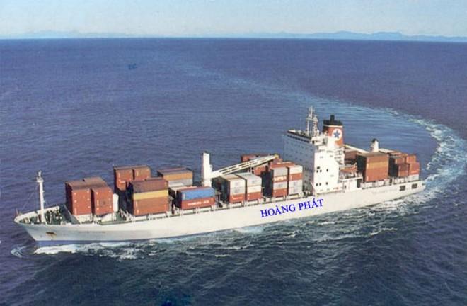 Vận tải đường biển nội địa phải bằng tàu Việt Nam
