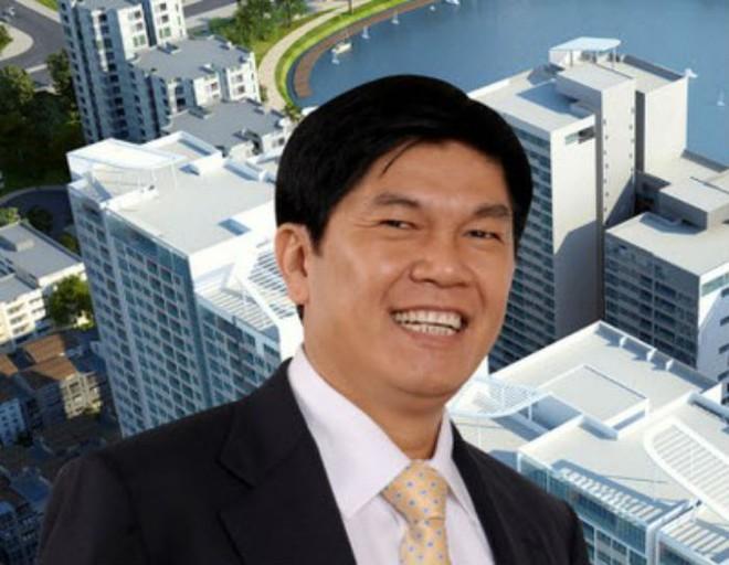 HPG: Ông Trần Đình Long đăng ký mua 10 triệu cổ phiếu