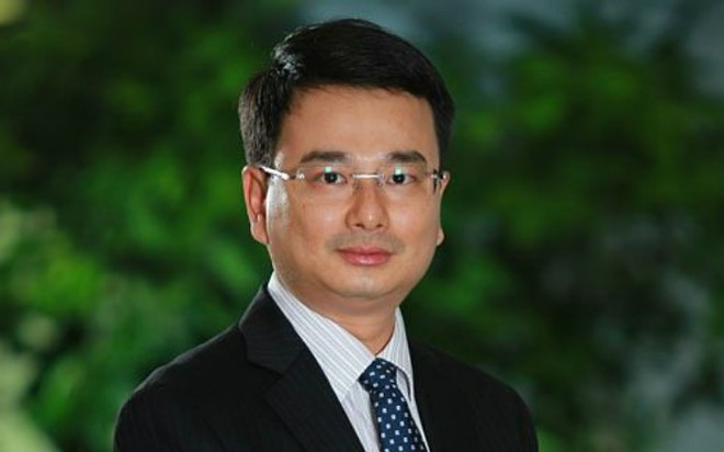 Phó tổng giám đốc VCB giữ chức danh Chủ tịch VCBS