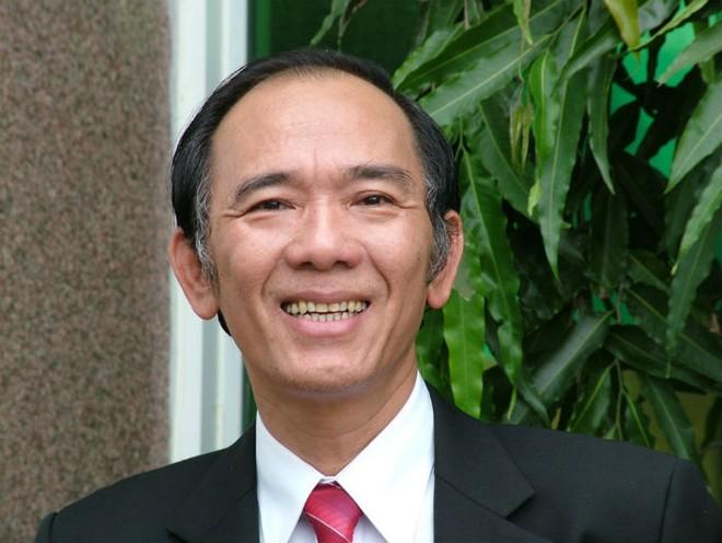 TTF: Ông Võ Trường Thành đăng ký bán 3 triệu cổ phiếu