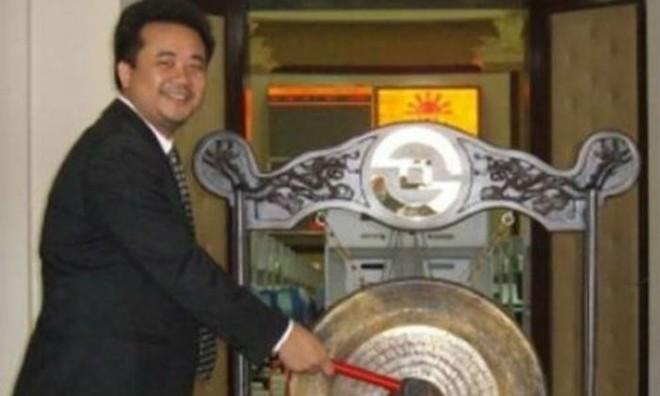 JVC nói gì về việc ông Lê Văn Hướng bị khởi tố?