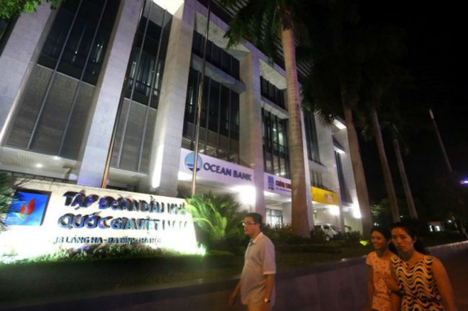 PVN mất vốn 800 tỷ đồng tại Oceanbank: ông Nguyễn Xuân Sơn chịu trách nhiệm gì?