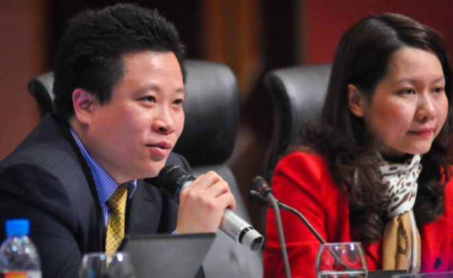 OGC: Ông Hà Văn Thắm bị miễn nhiệm Chủ tịch HĐQT