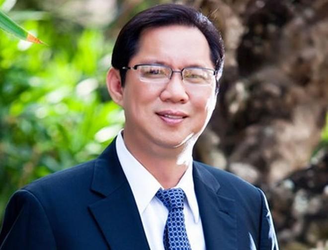 KDC: Ông Trần Lệ Nguyên đã mua hơn 9 triệu cổ phiếu