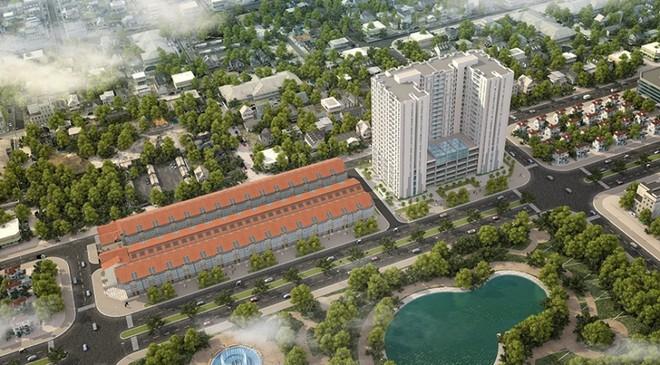 FLC đã giải ngân 150,9 tỷ đồng vào FLC Complex Thanh Hóa