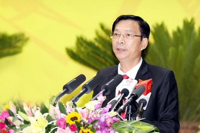 Quảng Ninh công bố danh sách nhân sự chủ chốt khóa XIV