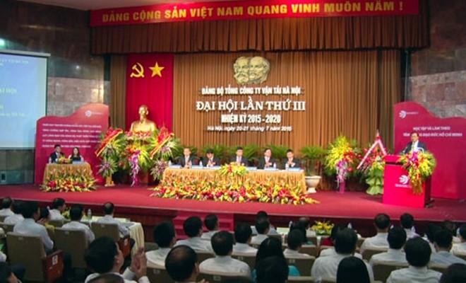 Hà Nội cung cấp thông tin về nhân sự nhiệm kỳ mới