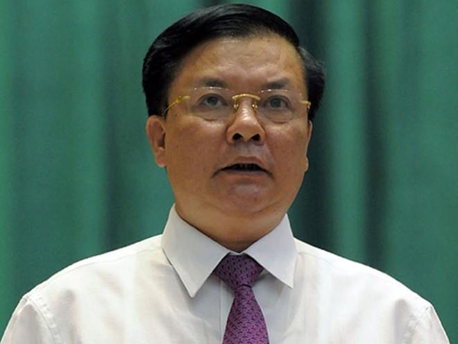 Bộ trưởng Đinh Tiến Dũng: Ngành thuế không ai sốc khi thua kiện doanh nghiệp