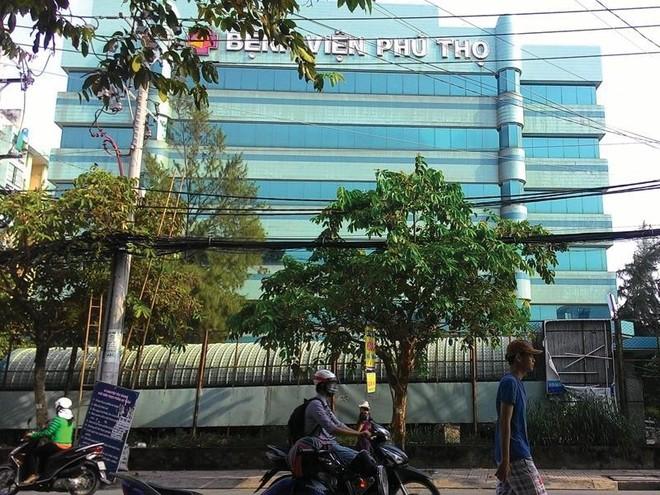 Đầu tư vào bệnh viện tư tại TP.HCM: Bấp bênh đồng vốn