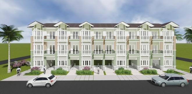 HHS sẽ rót thêm 189 tỷ đồng cho Dự án Pruksa Town