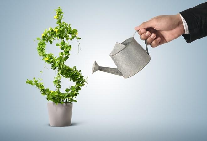 10 tháng, bảo hiểm đầu tư trở lại nền kinh tế 186.013 tỷ đồng