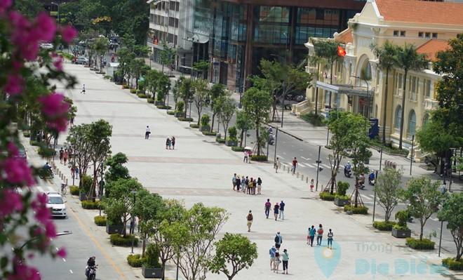 """Phát triển không gian công cộng, Việt Nam chỉ có vài """"đốm sáng"""""""